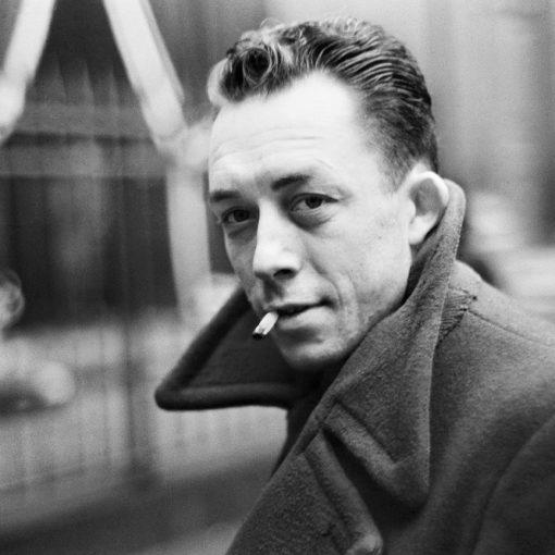 5 des meilleurs livres d'Albert Camus