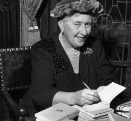 5 des meilleurs livres d'Agatha Christie