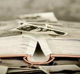 5 livres pour écrire ses mémoires
