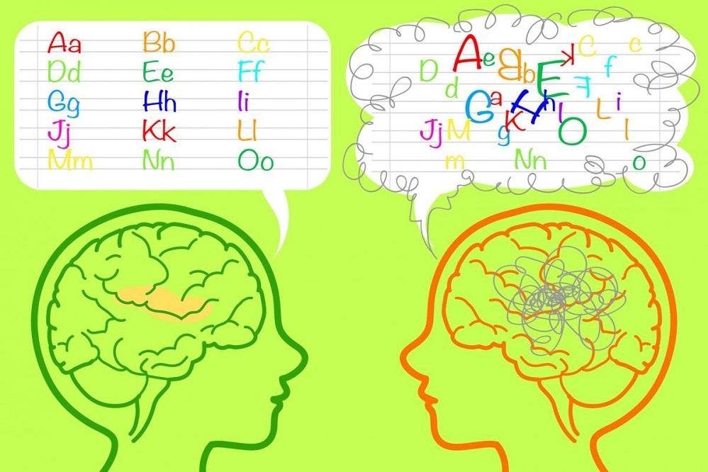 5 livres pour aider un dyslexique