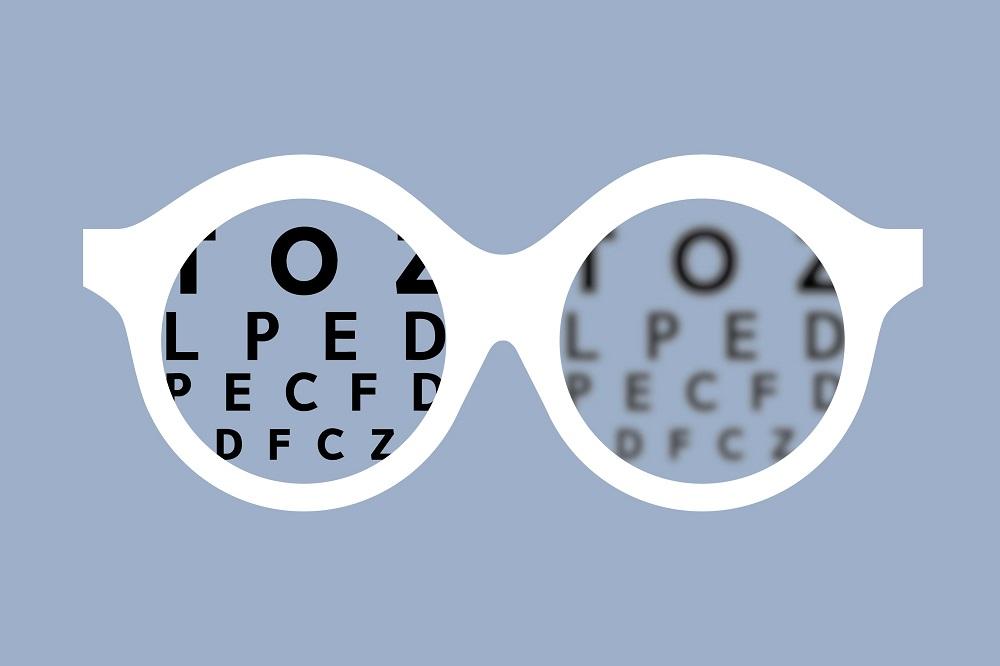 5 livres pour améliorer sa vue