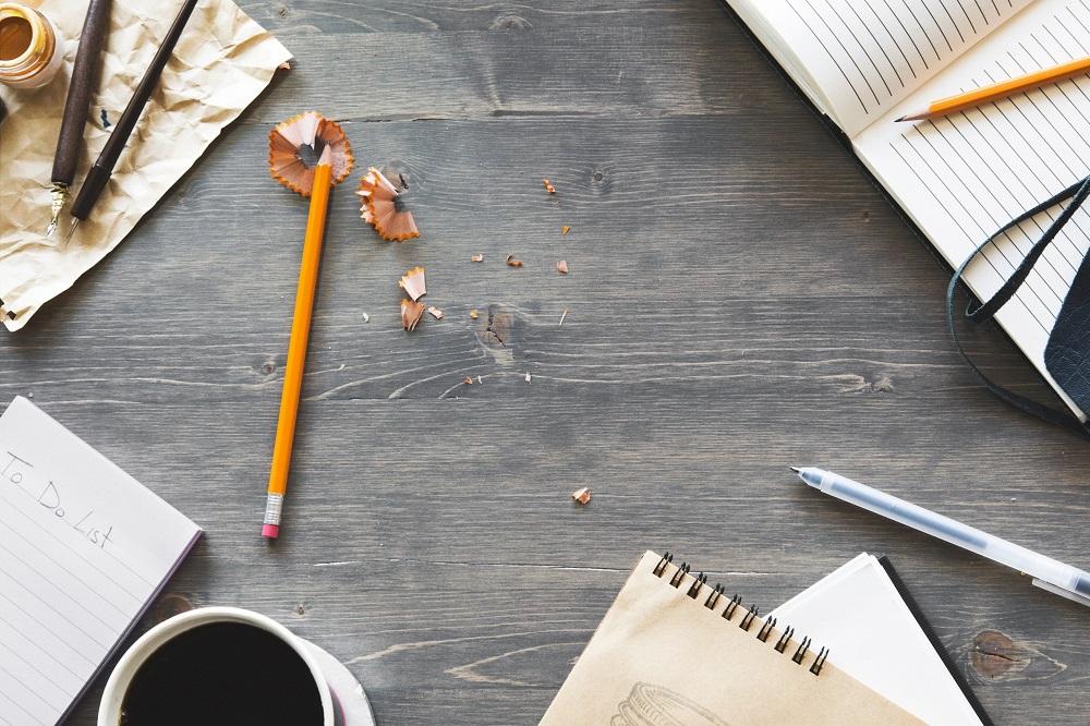 5 livres pour améliorer son écriture