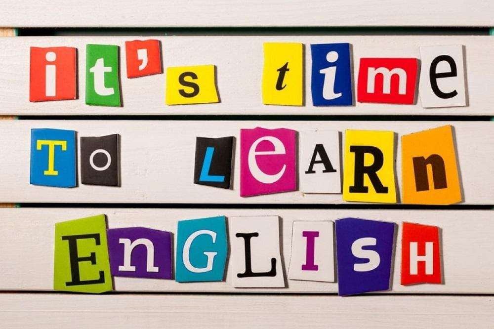 5 livres pour améliorer son anglais