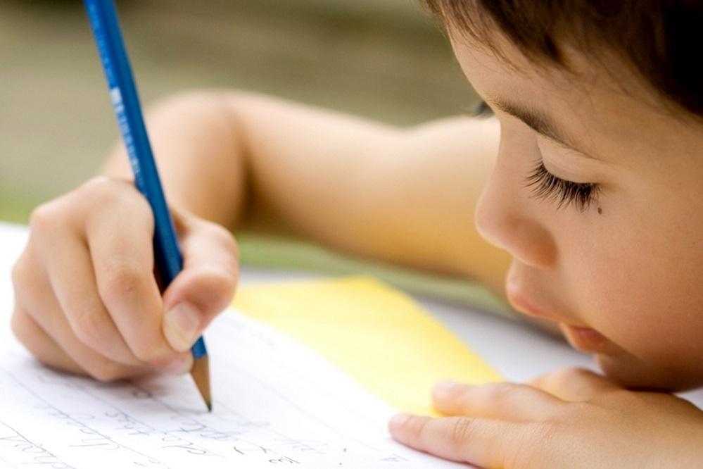5 livres pour apprendre à écrire en maternelle