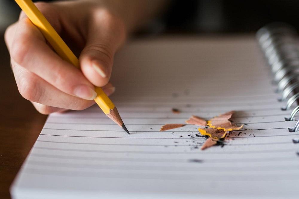 5 livres pour apprendre à écrire un roman