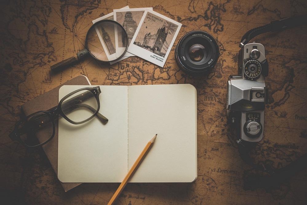 5 livres pour apprendre à écrire un scénario