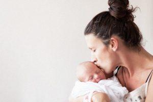 5 livres pour apprendre à être maman