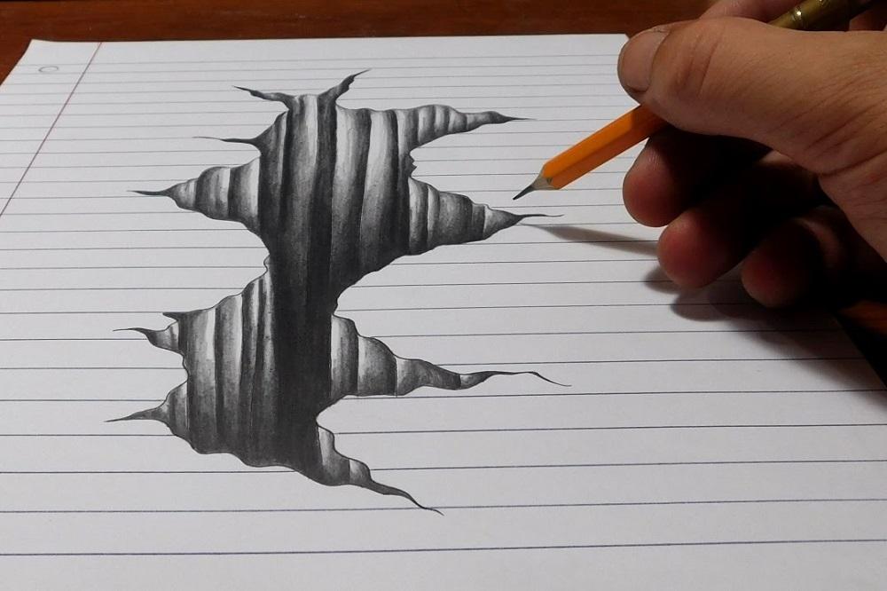 5 livres pour apprendre à dessiner en 3D