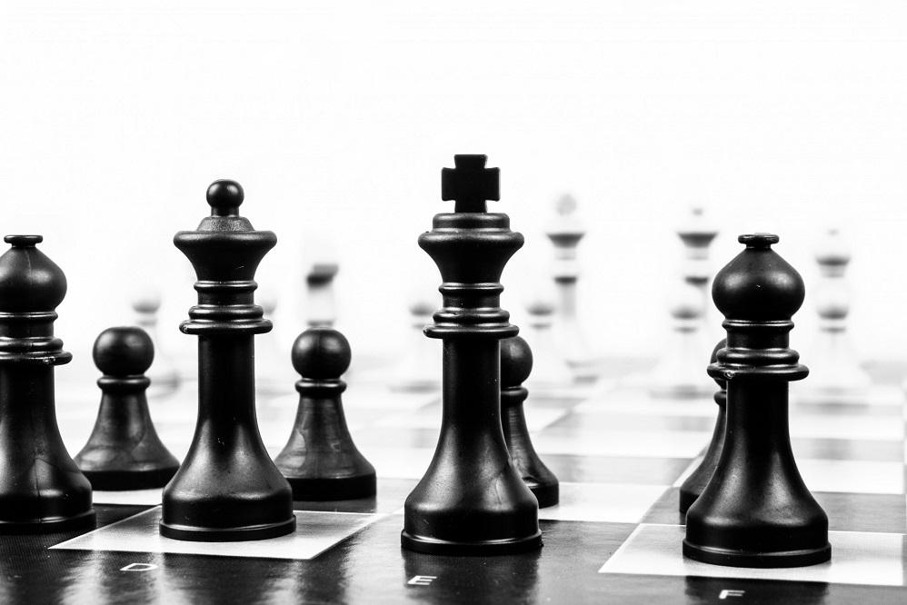 5 livres pour apprendre à jouer aux échecs
