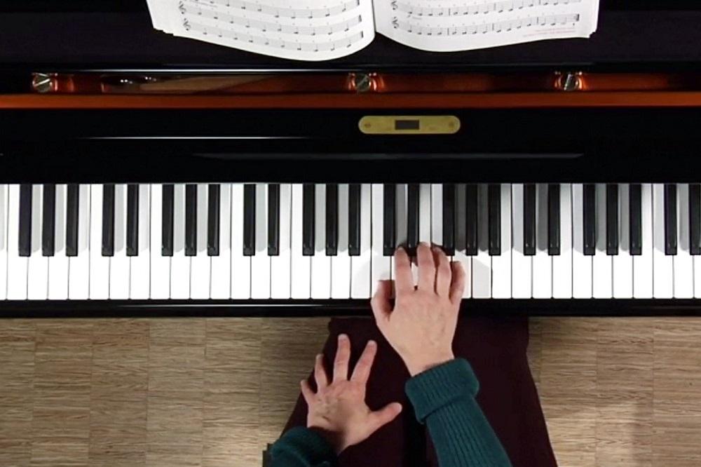 5 livres pour apprendre à jouer du piano
