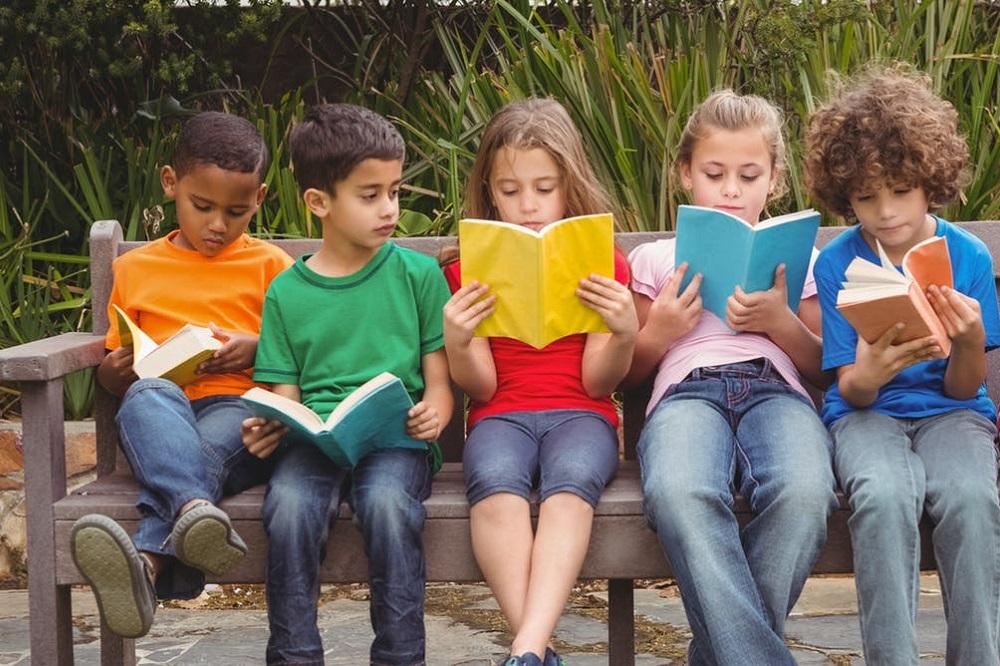 5 livres pour apprendre à lire avec la méthode syllabique