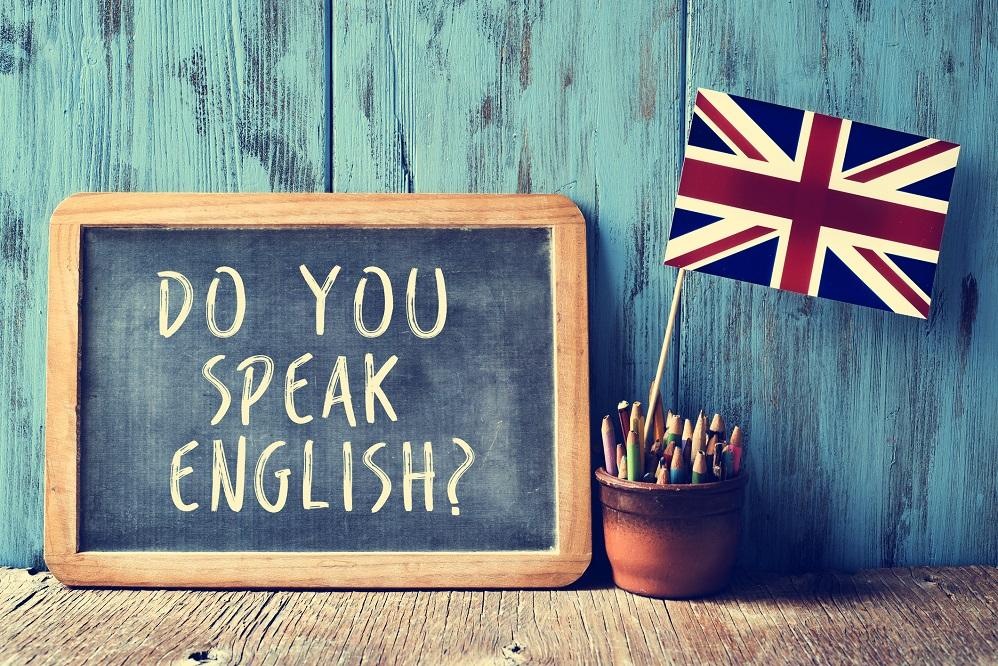 5 livres pour apprendre à parler anglais