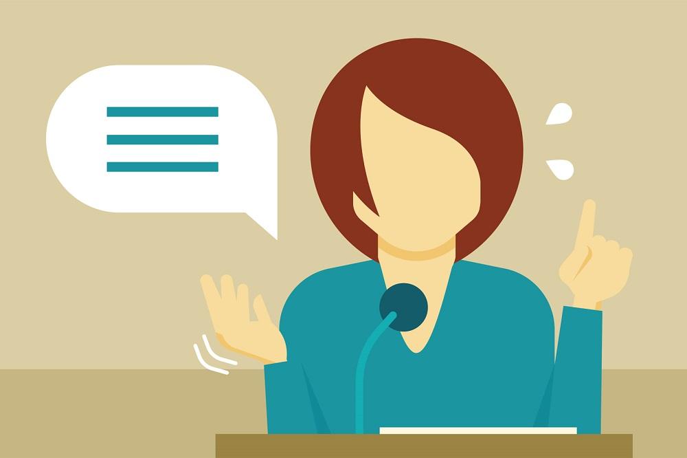 5 livres pour apprendre à parler en public