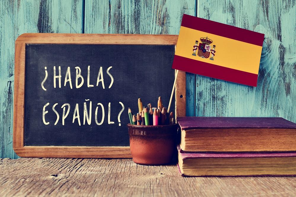 5 livres pour apprendre à parler espagnol