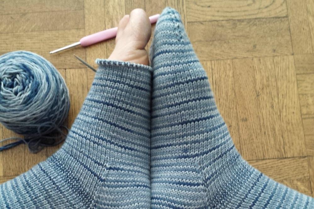 5 livres pour apprendre à tricoter des chaussettes