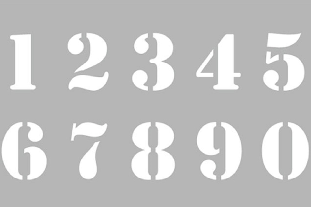 5 livres pour apprendre les chiffres