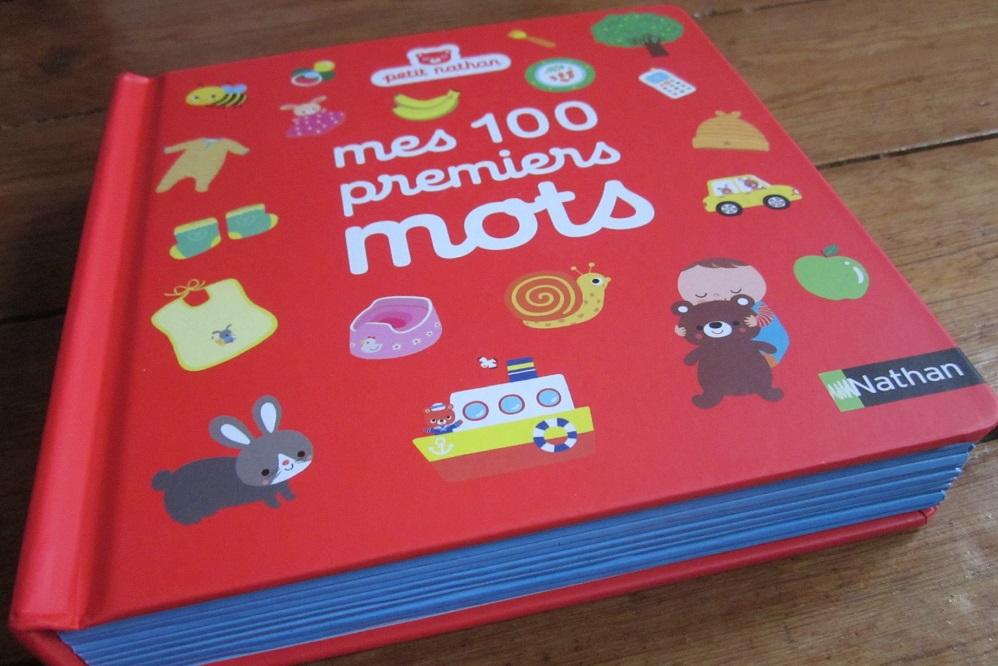 5 livres pour apprendre des mots