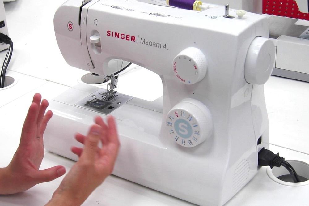 5 livres pour apprendre la couture à la machine à coudre