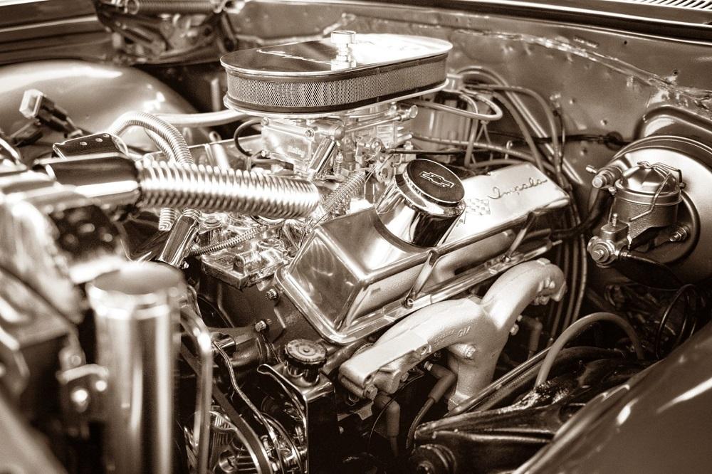 5 livres pour apprendre la mécanique automobile