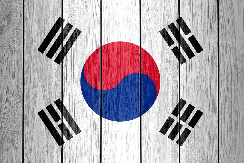 5 livres pour apprendre le coréen