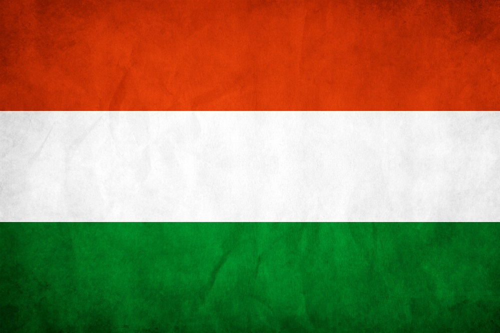 5 livres pour apprendre le hongrois