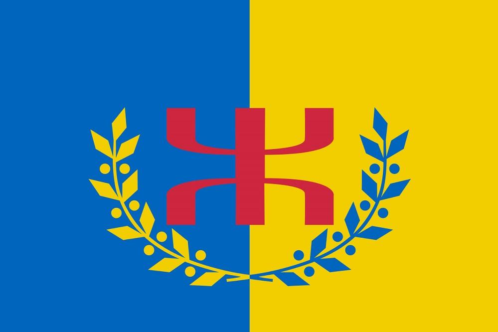 5 livres pour apprendre le kabyle
