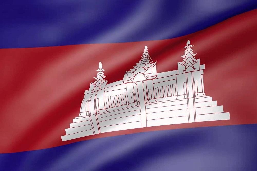 5 livres pour apprendre le khmer
