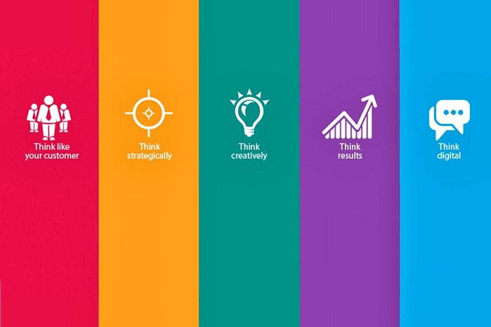 5 livres pour apprendre le marketing