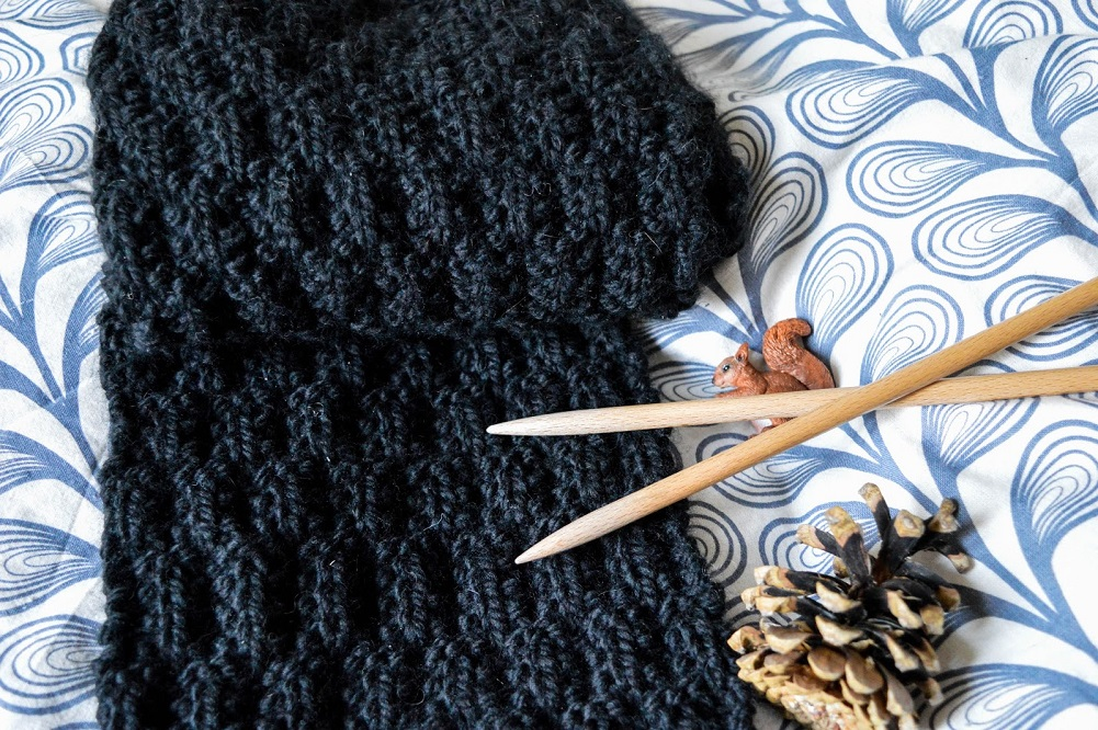 5 livres pour apprendre le tricot