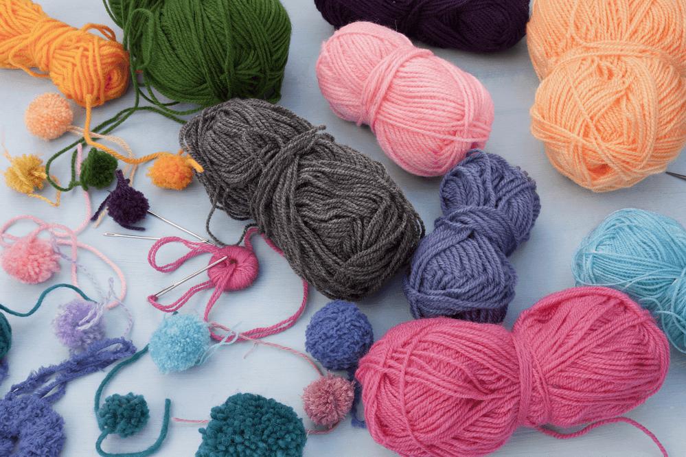 5 livres pour apprendre le tricotin