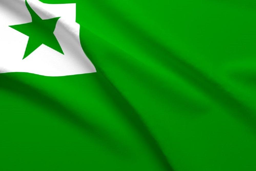 5 livres pour apprendre l'espéranto