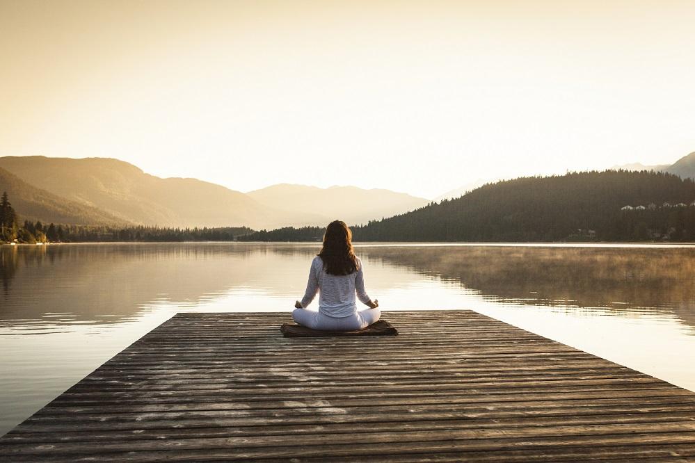 5 livres pour commencer la méditation