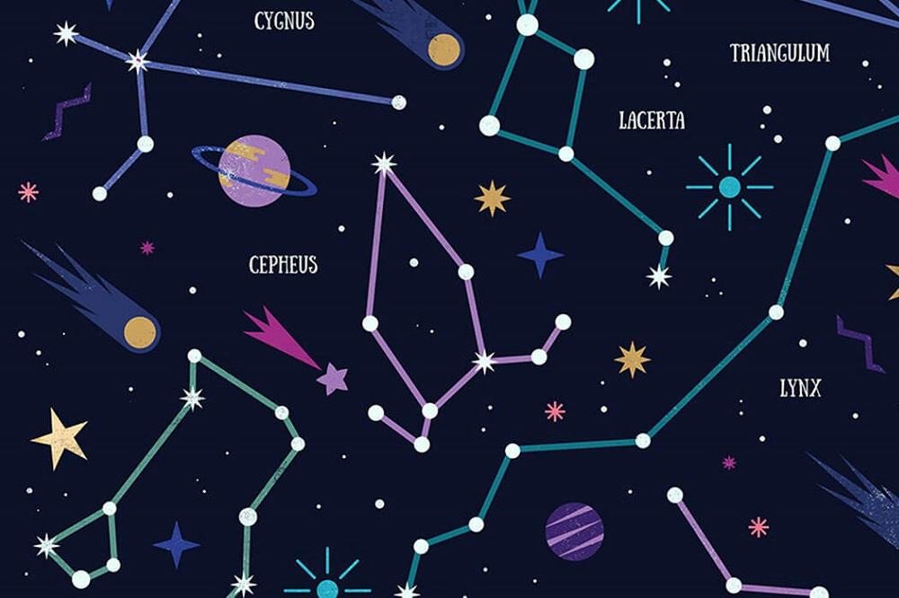 5 livres pour commencer l'astrologie