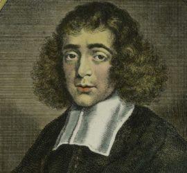 5 livres pour comprendre Spinoza