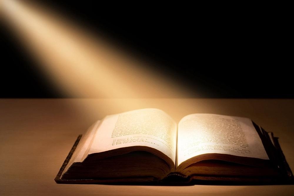 5 livres pour comprendre la Bible