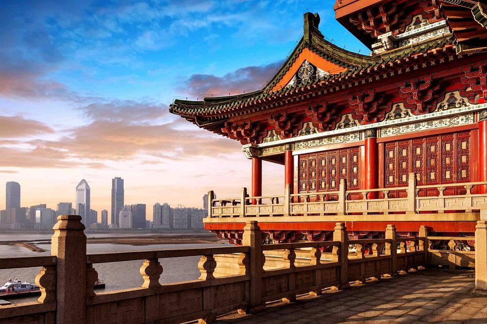 5 livres pour comprendre la Chine
