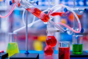 5 livres pour comprendre la chimie organique