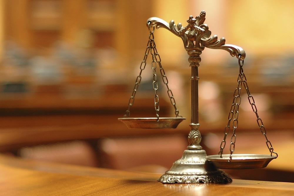 5 livres pour comprendre la justice