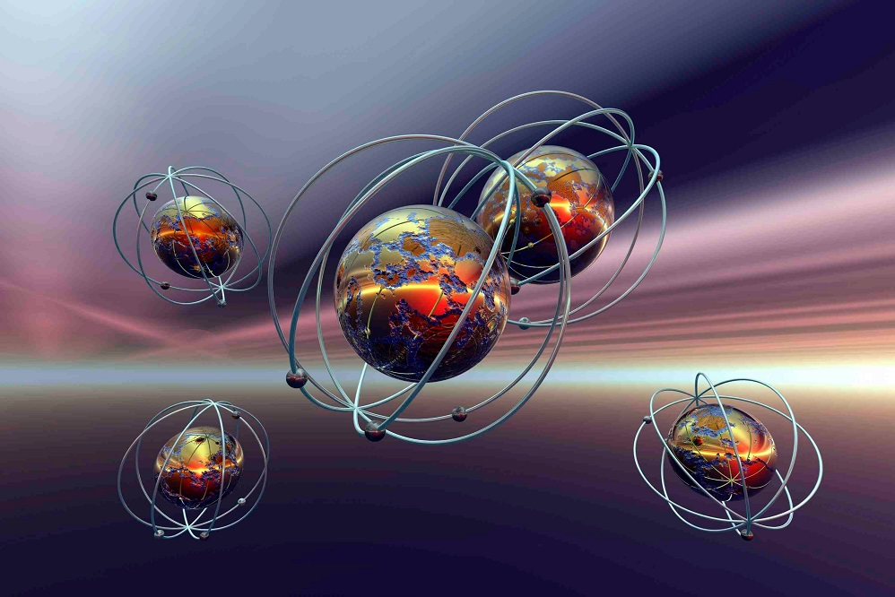 5 livres pour comprendre la physique quantique