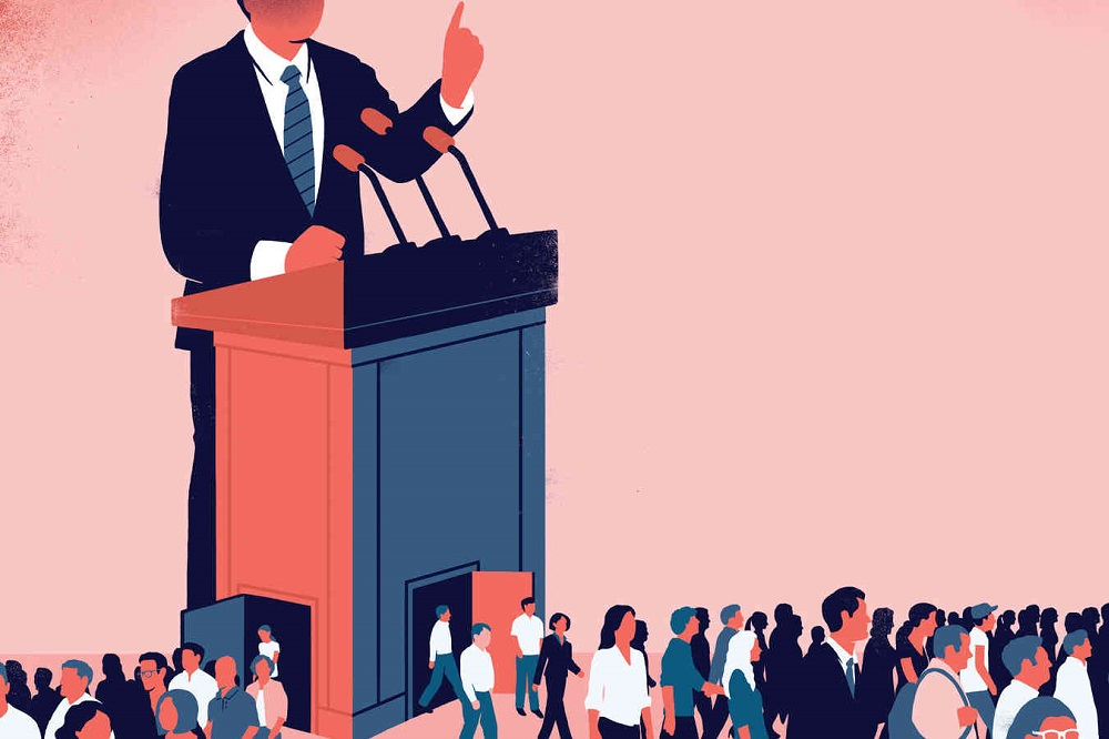 5 livres pour comprendre la politique