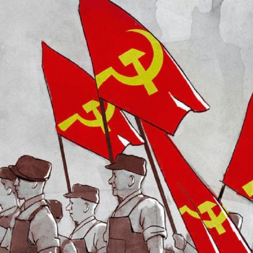 5 livres pour comprendre le communisme