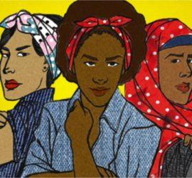 5 livres pour comprendre le féminisme