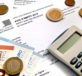5 livres pour comprendre les impôts