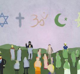 5 livres pour comprendre les religions