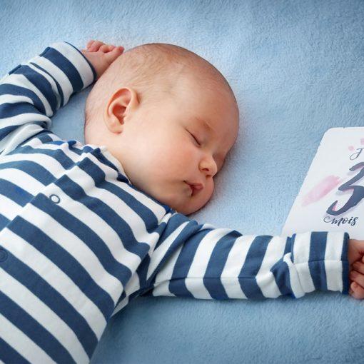 5 livres pour comprendre son bébé