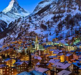 5 livres pour connaître la Suisse
