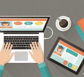 5 livres pour créer un blog