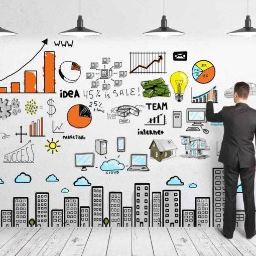 5 livres pour créer une entreprise