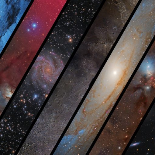 5 livres pour débuter en astronomie