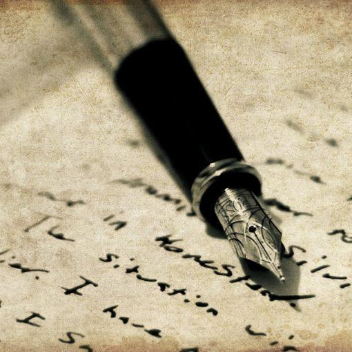 5 livres pour devenir écrivain